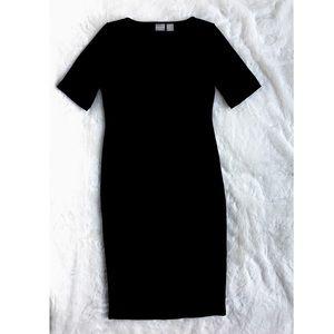 CHICO'S Little Black Dress